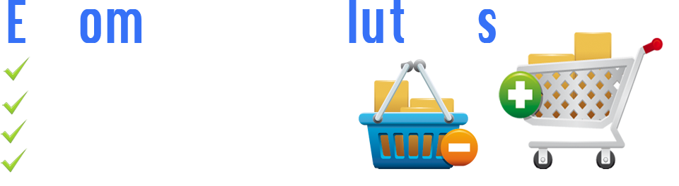 Online shopping or e-commerce services in Tanzania